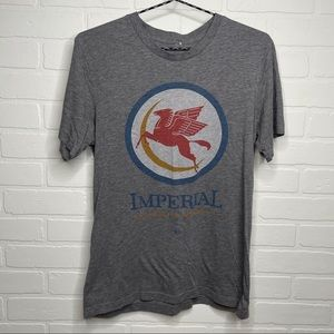 Imperial Motion Underachievers graphic tee size M